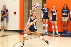IMG_4605 (SJH Foto) Tags: girls volleyball high school scrimmage somerset pa pennsylvania action shot