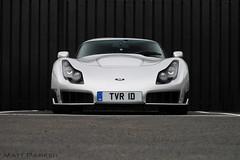 Angry (MJParker1804) Tags: tvr sagaris straight 6 six british sports car