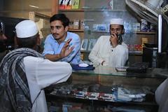Mobile Accessories Shop (muhammadabdullah_k) Tags: charsada pakistan interest free loans microfinance entrepreneurship pakhtoon ordinary people small business akhuwat
