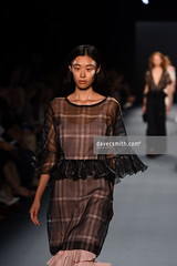 DCS_0999 (davecsmithphoto79) Tags: tome fashion nyfw fashionweek ss17 spring summer 2017collection runway catwalk thedockatmoynihanstation