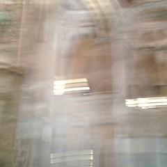 L'esperienza di una forza indominabile e funesta (plochingen) Tags: italia italie italy muri murs walls stone pietra abstract astratto abstrakt blur flou sfocatto derive europa less minimal antique ravenna sand texture minimalism pattern geometric symmetry