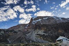 The Mountain (Ali Sabbagh) Tags: eos7d canon landscape nature travel mountain adventure kilimanjaro tanzania