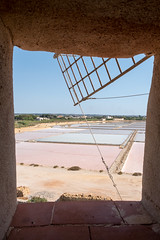 Inside the Mill (Martin Knzler) Tags: sizilien siciliy mill saline ettore e infersa