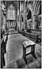 Clumber Chapel - 1889. (Alan Burkwood) Tags: nottinghamshire clumber park chapel 1889 nationaltrust