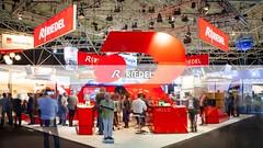 RIEDEL - IBC 2016 (wallpaper) (RIEDEL Communications) Tags: riedel riedelcommunications communications wallpaper ibc2016 ibcshow ibc 2016 booth stand