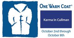ONE WARM COAT PROGRAM - Karma In Cullman (cullmantoday) Tags: one warm coat karma cullman county alabama