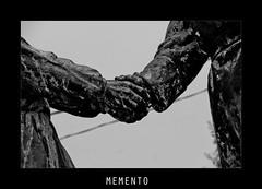 Memento park #5 (Babreka) Tags: blackandwhite bw sculpture monument statue canon eos blackwhite communism amateur socialism szoborpark szobor amatuer fekete fehér feketefehér 1100d amatőr mementopark kommunizmus szocializmus canon1100d
