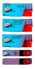 the emometer - yet another damn Yo & Dude™ comic by eric Hews © 2012 (eric Hews) Tags: copyright dog television illustration cat fun virginia funny eric artist comic emotion drawing yo humor cartoon emo creative culture funnies philosophy pop richmond dude strip murder violence writer comicstrip mean illustrator haha toon emotional simple behavior society emotions homicide annoyed 2012 psychology annoyance prone annoy murderous homicidal aggravate hews yodude erichewscom yoanddude erichews emometer yoanddudecom yodude™ ©2012erichews aggaravated ennuizle