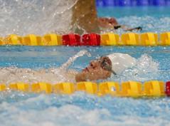Gustavo Snchez / Natacin (@CONADE) Tags: sport mexico juegos gustavo londres mexicanos deporte mexicans cultura 2012 fsica natacin snchez paralmpicos comisinnacional