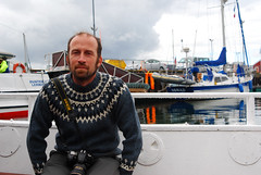 Ritratti (Wrinzo) Tags: uk portrait scotland boat europe barca ritratti lerwick mainland scozia shetlandislands isoleshetland