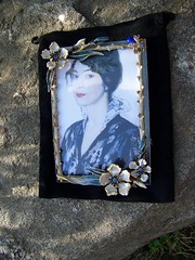 Jay Strongwater frame (blairmarc) Tags: frames flora jay picture jewels strongwater handenameled