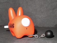 labbits kozik kidrobot (INMATE) 02 (mikaplexus) Tags: favorite rabbit bunny bunnies art animal animals toy toys artist designer cigarette awesome arts vinyl smoking collection kidrobot collections artists rabbits collectible cigarettes smokes limited rare kozik collectibles monger collecting collector mongers smorkin arttoy labbits smorkinlabbit labbit arttoys designertoy vinyltoy vinyltoys frankkozik designervinyl smorkinlabbits ireallylike smorkinmongers designervinyltoy smokingtoy smokingtoys