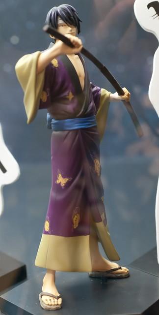 キャラホビ2012 - 「銀魂」情報圖