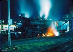 dl100_165 (Trainiac) Tags: train suburban railway steam tasmania locomotive hobart