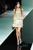 Model Milan Fashion Week Spring/Summer 2013 - Emporio Armani - Catwalk Milan, Italy