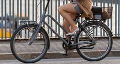 Of Pantyhose And Bike 27