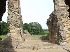 """Sherborne Old Castle • <a style=""""font-size:0.8em;"""" href=""""http://www.flickr.com/photos/81195048@N05/8017443398/"""" target=""""_blank"""">View on Flickr</a>"""