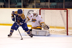 Caledonia Corvairs Sept 23 - 9s (Phil Armishaw) Tags: b copyright canada hockey phil junior profit caledonia 2012 oha ontaio corvairs armishaw
