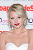 Hetti Bywater The Inside Soap Awards 2012 held at One Marylebone London, England