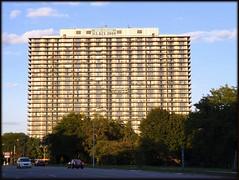 Jeffersonian Apartments: 9000 East Jefferson Avenue--Detroit MI (pinehurst19475) Tags: city urban building architecture apartments michigan detroit modernism balconies architects apartmentbuilding jeffersonian eastjefferson eastjeffersonavenue thejeffersonian jeffersonianapartments giffelsrossetti 9000eatjeffersonavenue giffelsandrossetti