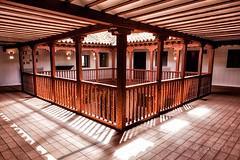 En el museo del Hidalgo (86º EXPLORE - 26 - 09 - 2012) # 18 (Jose Casielles) Tags: luces museo sombras hidalgo yecla fotografíasjosecasielles