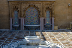 Morocco 2012 (kruijffjes) Tags: tower heritage minaret mosque unesco morocco mausoleum hassan marokko worldheritage rabat moskee mohammedv hassantower صومعةحسان