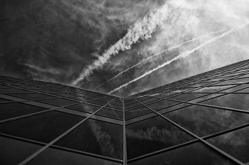 Mercury mirror -- First Place at 2012 International Photograhy Awards (Architecture category)