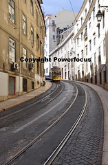 Lisboa traditional transport (powerfocusfotografie) Tags: city streets portugal lisboa lisbon traditional transport tram henk nikond90 powerfocusfotografie