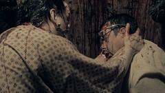 WYKE WREAKE Horror Movie 2012 (seabreezes1) Tags: baby movie death insane pain blood babies darkness zombie fear gore horror mad asylum