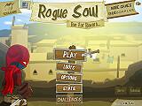 大盜之魂(Rogue Soul)