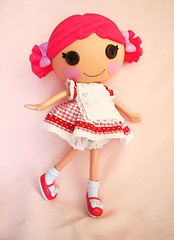 Toffee Cocoa Cuddles (RubyconCream) Tags: cocoa toffee cuddles lalaloopsy