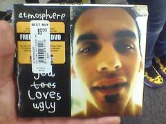 "Atmosphere ""God Loves Ugly""(Pelon approved) (el pelonchas) Tags: lucy ant atmosphere hiphop slug rap minneapolisminnesota emohop"