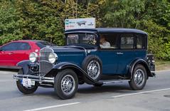 Chrysler 70 (1930) (The Adventurous Eye) Tags: classic car race climb do hill brno chrysler 70 rallye 1930 závod soběšice vrchu brnosoběšice