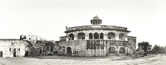 Diwan-e-Aam, Lahore Fort (яızωαи) Tags: city pakistan panorama public architecture hall audience fort muslim quadrangle lahore oldcity walled lahorefort mughal jahangir لاہور diwaneaam widescape قلعہ شاہی