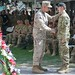 9/11 MEMORIAL CEREMONY AT HQ ISAF, KABUL, AFGHANISTAN