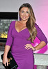 Lauren Goodger The Inspiration Awards For Women 2012 held at Cadogan Hall - London, England