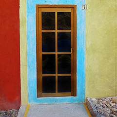 windoor or doordow (msdonnalee) Tags: door window mexico puerta doorway mexique porte entry mexiko 문 photosfromsanmigueldeallende fotosdesanmigueldeallende