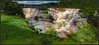 Kakabeka Falls. Explore Oct 6, 2012 #327 (Tim Noonan) Tags: trees summer ontario colour texture nature digital photoshop falls beaver explore waterfalls historical gorge portage northern shining lakesuperior mosca ojibway thunderbay kakabekafalls hypothetical pelts voyageurs furtrade vividimagination provincalpark rockpaper canadaian northernshore artdigital greenscene shockofthenew kaministiquiariver sharingart maxfudge awardtree maxfudgeawardandexcellencegroup daarklands exoticimage digitalartscene netartii vividnationexcellencegroup