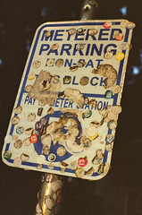 45020001 (alexdotbarber) Tags: 1500 35mm c41 houstonmuseumdistrict kodakgold100 nikon50mmf14 nikonf nikonftnfinder slr colornegative f4 stickers