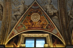 Galleria degli Specchi, Corte Vecchia, Palais ducal, Mantoue, province de Mantoue, Lombardie, Italie. (byb64) Tags: mantoue mantova mantoa mantua provincedemantoue provinciadimantova gonzague gonzaga lombardie lombardia lombardy lombardei italie italy italia italien europe eu europa ue bonacolsi palais palacio palace palazzo galleriadeglispecchi xviie xviiie 17th 18th