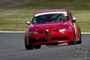 BRSCC Alfa Romeo Championship Alfa Romeo 147 GTA (Ray Foley) (motorsportimagesbyghp) Tags: brandshatch motorsport motorracing festivalitalia racecar autosport alfaromeo147gta rayfoley