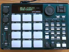 _0040251 (ghostinmpc) Tags: akai mpc500 ghostinmpc custommpc
