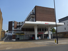 Acton (moley75) Tags: acton architecture ealing flats formerpetrolstation gunnersburylane london ramp spar w3 westlondon
