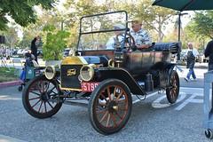 Lake Avenue Church Classic Car Nights 8/26/16 (USautos98) Tags: 1914 ford modelt horselesscarriage