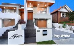 108 The Avenue, Hurstville NSW