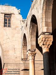 _B168370.jpg (Syria Photo Guide) Tags: aleppo alepporegion city danieldemeter madrasa mosque ottoman syria syriaphotoguide alfardousmosque         aleppogovernorate sy