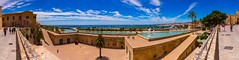 Parque del mar, Palma de Mallorca. (Jononse) Tags: palmademallorca islasbaleares balearicislands daylight sun sea mediterraneo mediterranean parquedelmar tree
