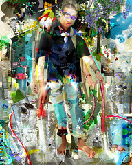 senhor das aguas 1 (tuliofagim) Tags: tuliofagim graphicartist artistagrafico visualartist artistavisual apple