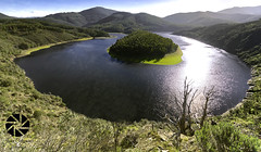 Meandro  del Melero (Javier Colmenero) Tags: castillayleon salamanca agua meandro extremadura meander roalagn espaa nikon nikond3100 sigma1020 rio river paisaje landscape