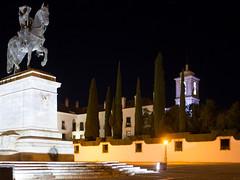 IMG_8805 (jonwallace70) Tags: alentejo architecture building church ducalpalace portugal portugal2016 statue vilavicosa